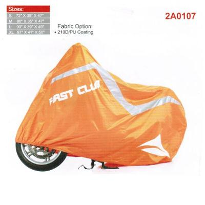 Motorcycle Outdoor Cover 2A0107