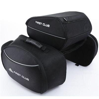 Motorcycle Saddle Bag 2E0104