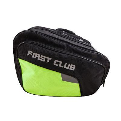 Motorcycle Saddle Bag 2E0503