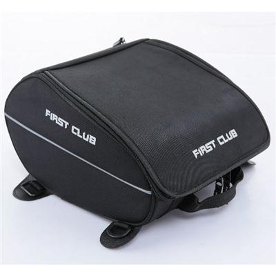 Motorcycle Tail Bag 2E0103