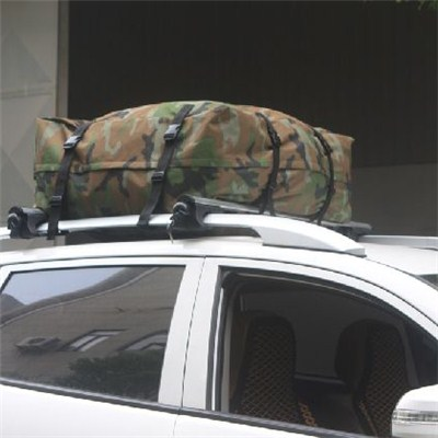 Waterproof Camo Car Roof Bag/cargo Bag 1B0101-3