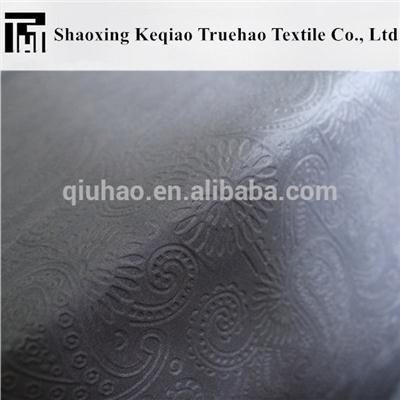 3D Embossed Fabric For Curtain