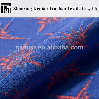 100D Polyester Stretch Fabric