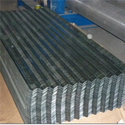 812 And 914mm Width Corrugated Roofing Sheets