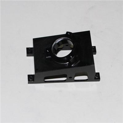 Electronic Aluminium Machined Parts