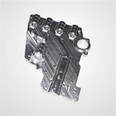 Aluminum Mechanical Heat Sink