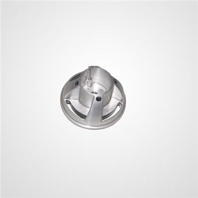 Aluminum Alloy Die Casting Satellite Receiver Parts