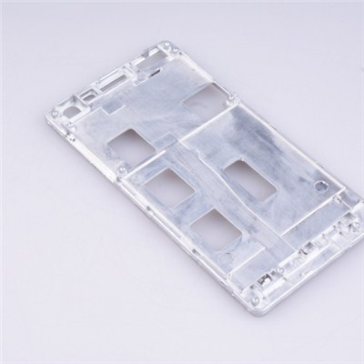 Aluminum Alloy Die Casting Parts For Mobile Phone