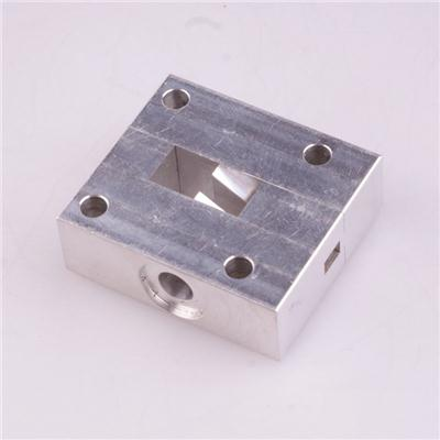 Customized CNC Milling Parts