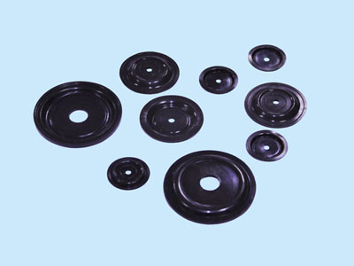 Rubber Pump Diaphragm