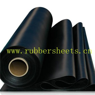 Viton(FKM) Rubber Sheet