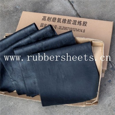 Viton(FKM) Rubber Compound