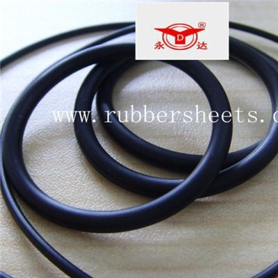 NBR Rubber O-Rings