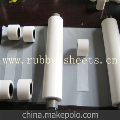 Skived PTFE Films