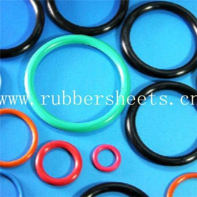 EPDM Rubber O-rings