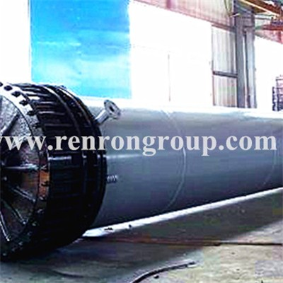Jacketed Heat Exchanger