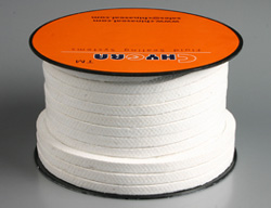 Ramie Fiber Brided Packing