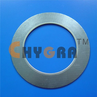 Expanded Graphite Cut Gaskets