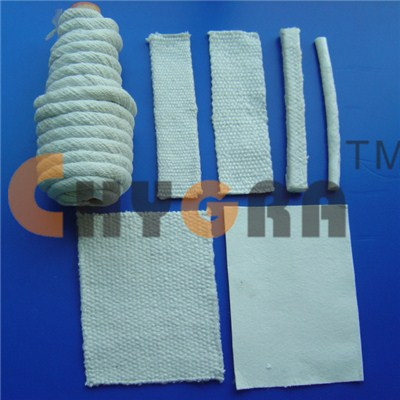 Cy、ct、cc、cr Ceramic Yarn、Tape、Cloth、Rope