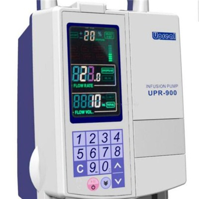 Infusion Pump Battery
