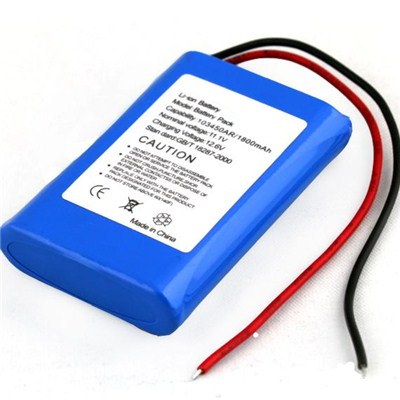 Portable Printer Battery