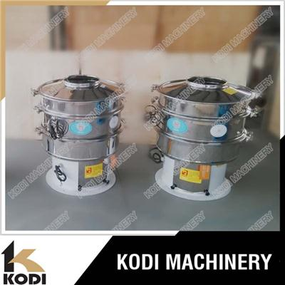 Flour Vibrating Sifter KDSF