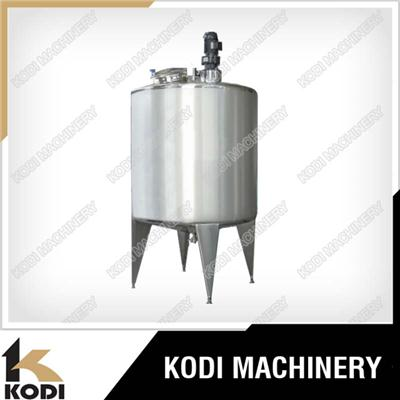 Electric Heating Mixing Tank KDMT