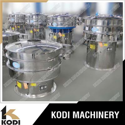 Liquid Vibrating Sifter KDSF