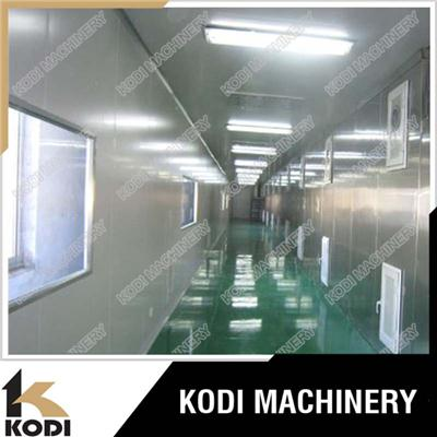 Bone Gelatin Dryer KDCW