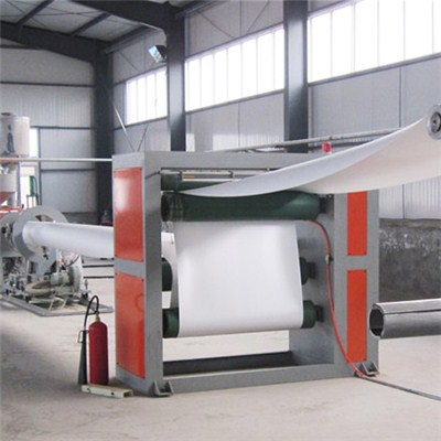 EPS Foam Sheet Extrusion Line