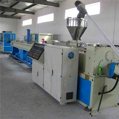 CPVC Cable Extrusion Machine Line