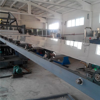 Plastic Multi-layer Sheet Extrusion Machine