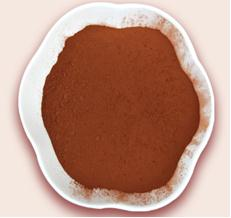 Western Africa Light Alkalized Cocoa Powder