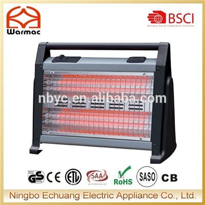 Quartz Heater QH06(LX-2830)