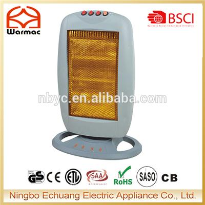 Halogen Heater HH01