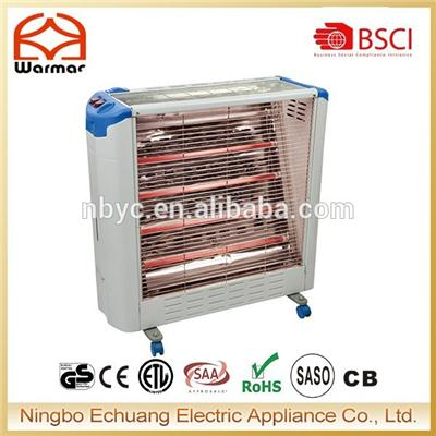 Quartz Heater QH21(LX-2860)