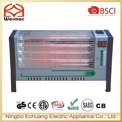 Quartz Heater QH16(KH-2000)