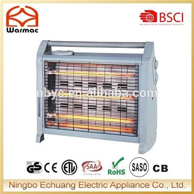 Quartz Heater QH08(LX-2850)