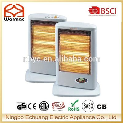 Halogen Heater HH07A