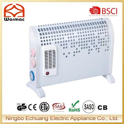Convector Heater DL07