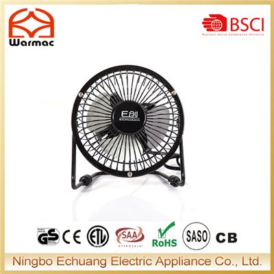 Electric FAN ZY-03