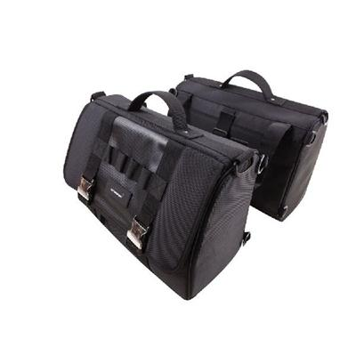 Motorcycle Saddle Bag 2E0603
