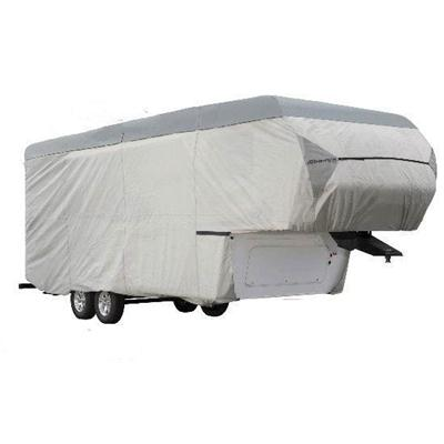 5th Wheel Caravan Cover