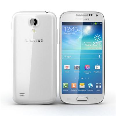 Samsung S4 Mini i9195 (Unlocked, 8GB, White, Refurbished)