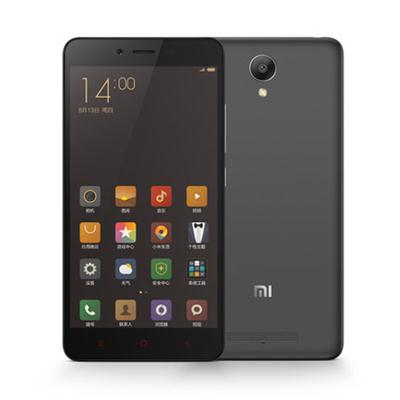 Xiaomi Redmi Note 2 (Unlocked, 2G/16GB, Grey)