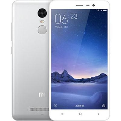 Xiaomi Redmi Note 3 (Unlocked, 16GB, Silver)
