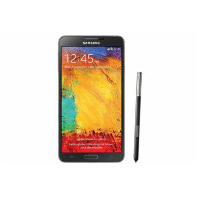 Samsung Galaxy Note 3 N900A (Unlocked, 16GB, Black, Refurbished)