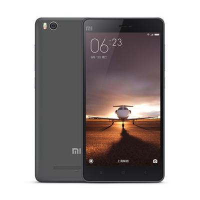 Xiaomi Mi 4C (Unlocked, 2G/16GB, Grey)
