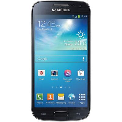 Samsung S4 Mini I9195 (Unlocked, 8GB, Black, Refurbished)