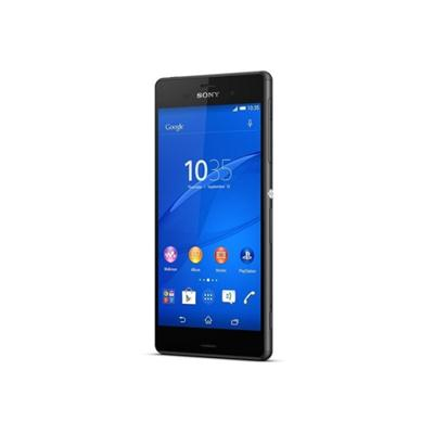 SONY Xperia Z3 D6603 (Unlocked, 16GB, Black, Refurbished)